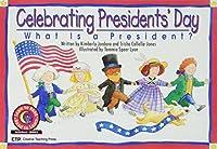 大統領の日を祝うクリエイティブティーチングプレス:大統領とは?