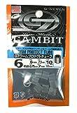 G7(ジーセブン) ワームプロテクトチューブ 6mm