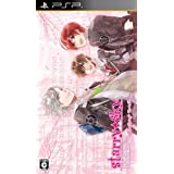 Starry☆Sky~After Spring~Portable (通常版)