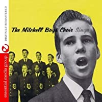 Mitchell Boys Choir Sings