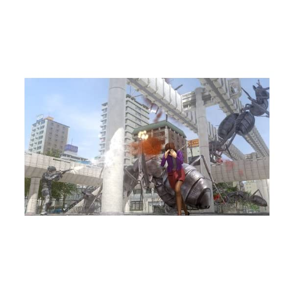 Earth Defense Force 20...の紹介画像16