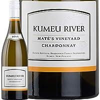 2016 マテズ ヴィンヤード シャルドネ クメウ リヴァー 正規品 白ワイン 辛口 Kumeu River Mate's Vineyard Chardonnay