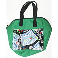 [エスアイアイ]SII INTL NEW!!! BingoDauber 6 Pocket Tote BagGREEN [並行輸入品]