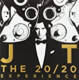 The 20/20 Experience (Deluxe Version) 画像