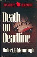 Death on a Deadline