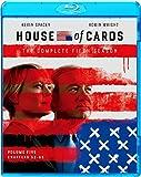 ハウス・オブ・カード 野望の階段 SEASON5 Blu-ray Complete Package[Blu-ray]