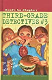 The Mystery of the Hairy Tomatoes (Third Grade Detectives (Prebound))