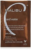 Malibu Hard Water 5g Sachet by Malibu C