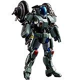 RIOBOT 1/12 VR-052T モスピーダ レイ 1/12スケール 塗装済み 完成品 アクションフィギュア