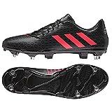 adidas (アディダス) バックスプレーヤー用 ラグビーシューズ マリシィ SG メンズ ラグビー スパイク シューズ malice-sg