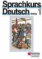 Sprachkurs Deutsch: Lehrbuch 1