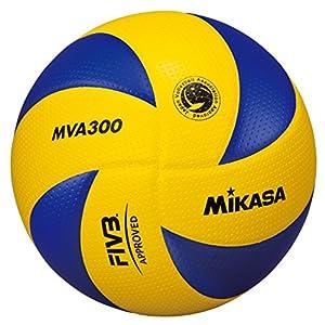 ミカサ(ミカサ) バレーボール検定球 5号球 MVA300
