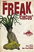Freak Circus 4: Naked (Frreak Circus)