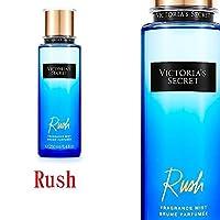 フレグランスミスト Victoria'sSecretFantasies FragranceMist ヴィクトリアシークレット Victoria'sSecret (932.ラッシュ/Rush) [並行輸入品]