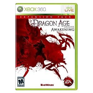 Dragon Age Origins Awakening (輸入版:北米・アジア) - Xbox360