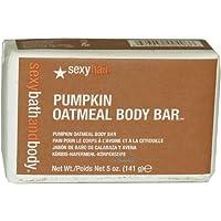 Healthy Sexy Hair Pumpkin Oatmeal Body Bar