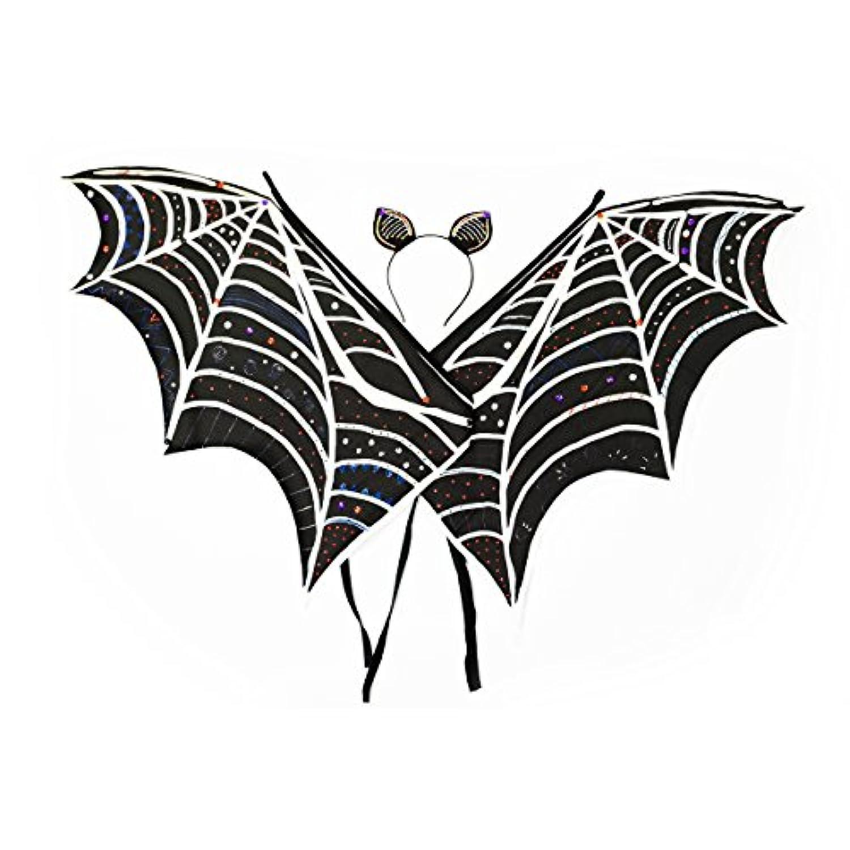 Seedling USA, Inc. - Toys Design Your Own Bat Wings & Ears Kit