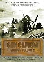 Gun Camera: Europe 2 [DVD] [Import]