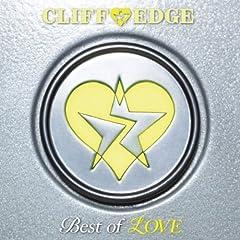 CLIFF EDGE「LOVE LOVE FEVER」のジャケット画像