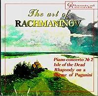 The Art of Rachmaninov Vol.1