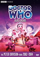 Doctor Who: Black Orchid - Episode 121 [DVD] [Import]