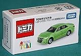 TCNオリジナルトミカNo.002 トヨタ クラウン アスリートS 若草色edition