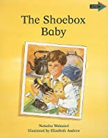 The Shoebox Baby South African edition