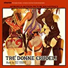 Tre donne crudeli NITROPLUS MOTION PICTURE SOUNDTRACK