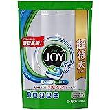 【大容量】 ジョイ ジェルタブ 食洗機用洗剤 60P 930g
