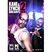 Kane and Lynch 2: Dog Days (輸入版)