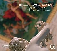 Haydn: Symphonies Vol 5