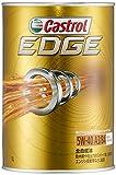 カストロール エンジンオイル EDGE 5W-40 1L 4輪ガソリン/ディーゼル車両用全合成油 SN Castrol - 1,575 円