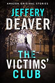 The Victims' Club (Kindle Sin