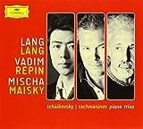 Tchaikovsky / Rachmaninov: Piano Trios (2010-08-03)