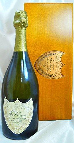 【古酒】Dom Perignon ドン・ペリニヨン ゴールド 1993年 正規品 箱・冊子付