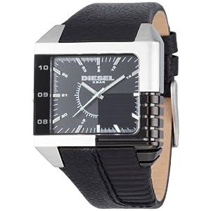 DIESEL ディーゼル 腕時計00-ANALOGUE3HAND DATE DZ1397 メンズ