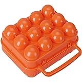 屋外ショック防止エッグボックス、卵収納ボックス