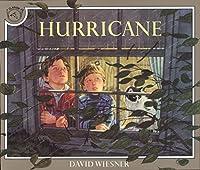 Hurricane (Read Along Book & CD)