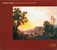 Complete Chamber Music by FREDERIC CHOPIN (2009-09-01)