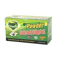 Biuuu 50PCSロットのひどい害虫の薬キリングベイト害虫駆除リペラートラップキラー殺虫剤忌避剤