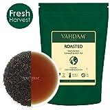 VAHDAM、ロストダージリンティー(50杯) - 安い、ディスクカウント価格フルボディ&アロマダージリンティールシリーズ 100%ピュアセカンドフラッシュ紅茶ホットティー、アイステイ、ラテとして醸造する3.53オンス