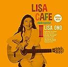 LISA CAFE II~Japao especial Mixed by DJ TARO
