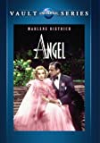 Angel by Marlene Dietrich; Herbert Marshall; Melvyn Douglas