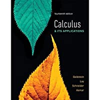 Calculus & Its Applications plus MyLab Math with Pearson eText - Title-Specific Access Card Package (14th Edition)【洋書】 [並行輸入品]