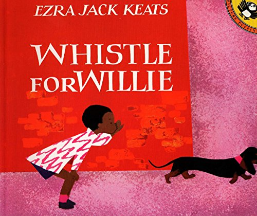 Whistle for Willie (Picture Puffins)の詳細を見る