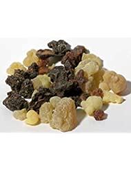 Frankincense & Myrrh Granular Incense Mix 1lb