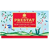 Prestat - Ruby Chocolate Wafers - 200G
