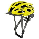mont-bell(モンベル) サイクルヘルメット ( 品番 #1130389 ) CYL(シトロンイエロー) S/Mサイズ