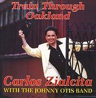 Train Through Oakland