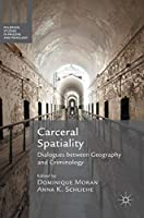Carceral Spatiality: Dialogues between Geography and Criminology (Palgrave Studies in Prisons and Penology)